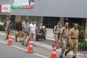 Terlambat Kerja di Bulan Ramadhan, Tunjangan Kinerja PNS DKI Dipotong