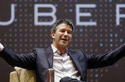 Pegawai Uber Sebar Petisi, Minta Travis Kalanick Kembali Dijadikan CEO