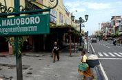 Cegah Macet di Malioboro, Pemkot Yogyakarta Sebar info Tempat Parkir Lewat SMS