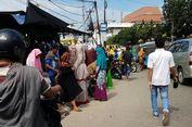 Djarot: Saya Lewat Tanah Abang, Masih Ada PKL di Trotoar