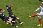Rooney Pemain Paling Produktif di Timnas Inggris, tetapi...