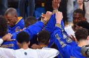 Kerr Tak Dampingi Warriors di Gim 1 Final NBA