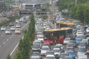 Selain Tol Dalam Kota Jakarta, 4 Rua   s Tol Lain Juga Naik Tarif