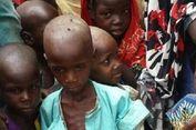 Dalam Konflik Boko Haram, Jumlah Anak Pelaku Bom Bunuh Diri Meningkat