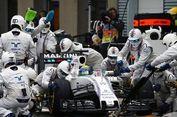 Kembalikan Keseruan, Mesin F1 Dibuat 'Nyaring' Lagi