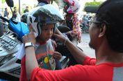 Biar Tidak Lupa, Ini Aturannya Naik Motor Wajib Pakai Helm SNI