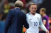 Wayne Rooney Putuskan Pensiun dari Timnas Inggris