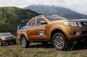 """Upaya Nissan-Mitsubishi Raih """"Podium"""" di Pasar ASEAN"""