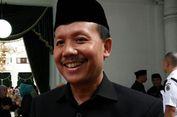 Tol Soreang-Pasirkoja Diusulkan Jadi Tol Dalam Kota Bandung