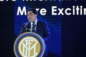 Penjualan Saham Inter Kepada China Sesuai Rencana