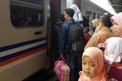 Tiket Kereta ke Jateng dan Jatim untuk H-9 hingga H+1 Lebaran Habis