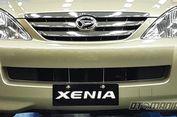 Ini Kunci Bertahannya Xenia di Pasar 'MPV Sejuta Umat'