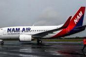 Nam Air Buka Rute Bandung-Pangkalpinang, Harga Mulai Rp 750.000...