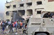 Militer Mesir Bunuh Tokoh Penting ISIS di Sinai