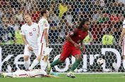 Berubah Pikiran, Bayern Tak Jadi Menjual Renato Sanches