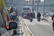 Banyak Pembangunan di Jakarta, 'Busway' Terkadang Dibuka untuk Umum