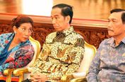 Presiden Putuskan Investasi dari China Diurus Luhut Panjaitan