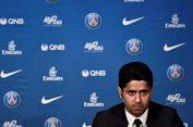 Presiden PSG Diduga Terlibat Kasus Suap soal Hak Siar Piala Dunia