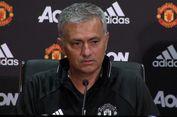 Efek Teror, Manchester United Batalkan Jumpa Pers
