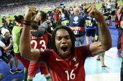 Renato Sanches Ingin ke Milan, Tapi Ini Ganjalannya