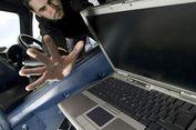 Curi Laptop Warga dan Kucing Kapolsek, Pemuda di Nunukan Ditangkap