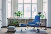 Lima Warna Ini Bikin Rumah Lebih Menyenangkan