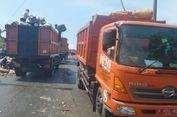 DPRD Kota Bekasi Anggap DKI Tak Penuhi Janji Masalah Sampah