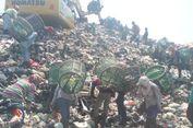 Hanya Satu IPAS yang Beroperasi di TPST Bantargebang