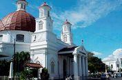 Kota Lama Semarang Ditargetkan Jadi Kota Pusaka Warisan Dunia