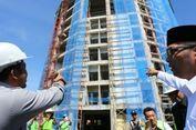 Apartemen Rakyat di Bandung Akan Bertema 'Sunda Kiwari'