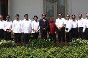 Riset 'Reshuffle' Kabinet Jilid 3 Beredar, Dirut Bahana Pembinaan Dicopot?