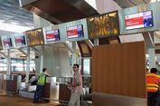 Calon Penumpang Bisa Gunakan Aplikasi 'Indonesia Airport' untuk 'Boarding Pass'