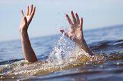 Seorang Remaja di Trenggalek Hilang Terseret Arus Sungai