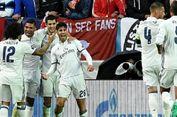 Piala Super Eropa, Man United Mencoba Hentikan Dominasi Spanyol