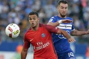PSG Izinkan Hatem Ben Arfa Pindah ke Klub Baru