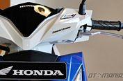 Honda Minta Kasasi soal Kartel