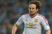 Soal Kekalahan Man United, Mourinho Lindungi Daley Blind