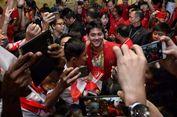 Joseph Schooling Bantah Lecehkan Malaysia