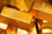 Harga Emas Antam Turun Rp 6.000 Per Gram