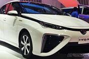 """Demi Mobil Listrik, Toyota """"Menyelam"""" Lebih dalam di China"""