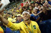 Kaka Berharap Neymar Ambil Keputusan yang Tepat