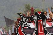 Jokowi Dijadwalkan Pimpin Karnaval Kemerdekaan di Bandung