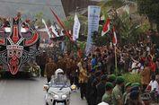 2.500 Peserta Lintas Komunitas Akan Ramaikan Karnaval Kemerdekaan di Bandung