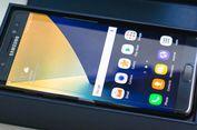 Kamera Galaxy Note 8 Bakal Kalahkan iPhone 7 Plus?