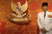 'Presiden Soekarno' Pantau Penerbangan Makassar dari Menara
