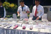 Polres Metro Jaktim Sita 26.000 Butir Obat Ilegal dan Kedaluwarsa