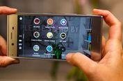 Sony Kembangkan 'Charging Wireless' Antar Ponsel