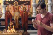 Jaksa Rusia Tuntut Pria Pemburu Pokemon di Gereja Dipenjara