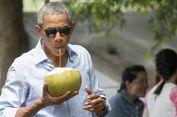 Obama dan Keluarga Berlibur di Bali Selama 6 Hari
