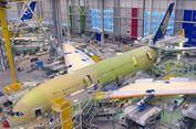 Luhut Sebut Airbus Berencana Buka Bengkel Pesawat Militer di Indonesia